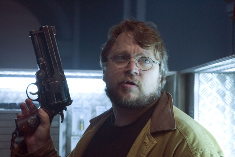 Guillermo del Toro image Hellboy 2